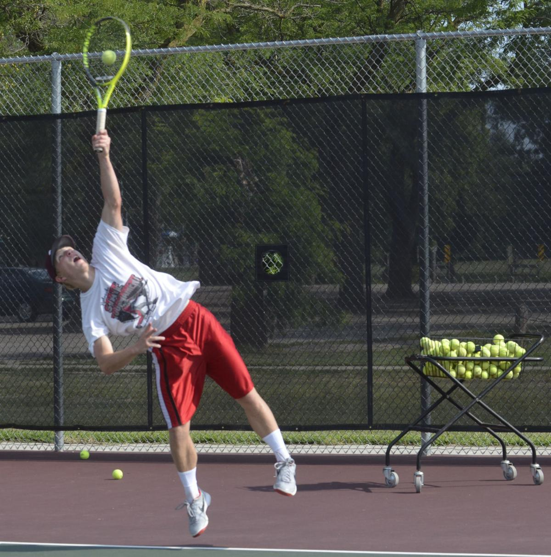 CHS Tennis 1
