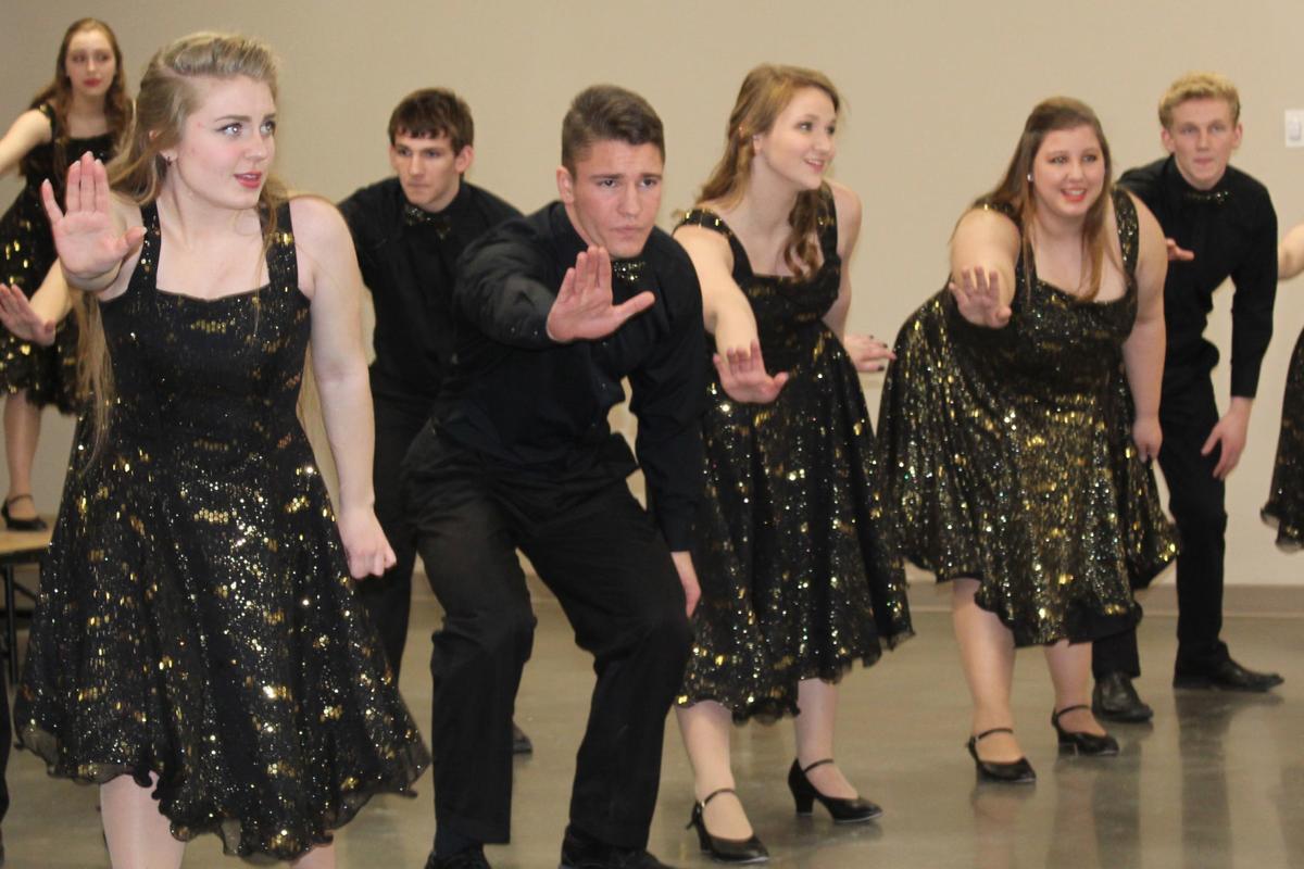 Aquinas High School Show Choir