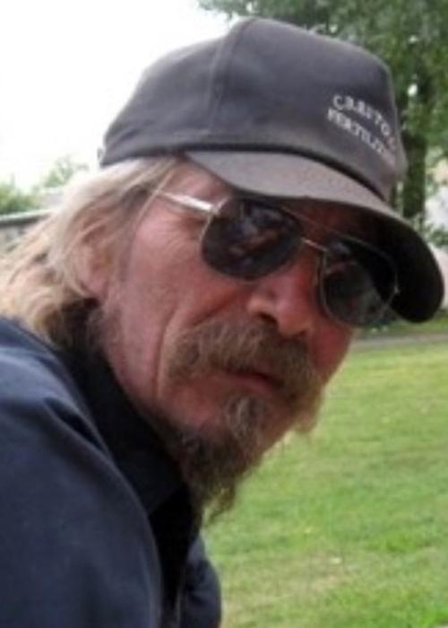 William 'Billy' D. Witzel