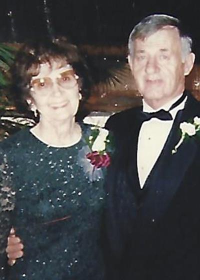 James&Darline Stewart