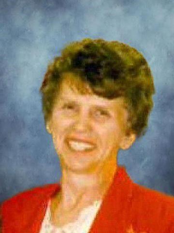 Shirley Zoucha
