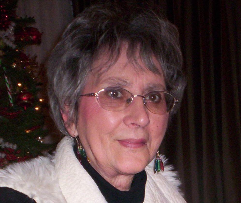 Janice M. Boyd
