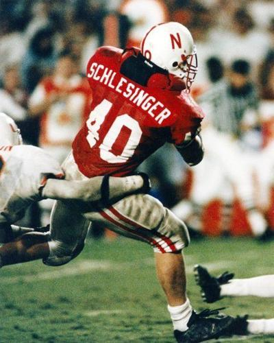 Cory Schlesinger 1995