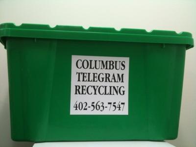 Columbus Bin