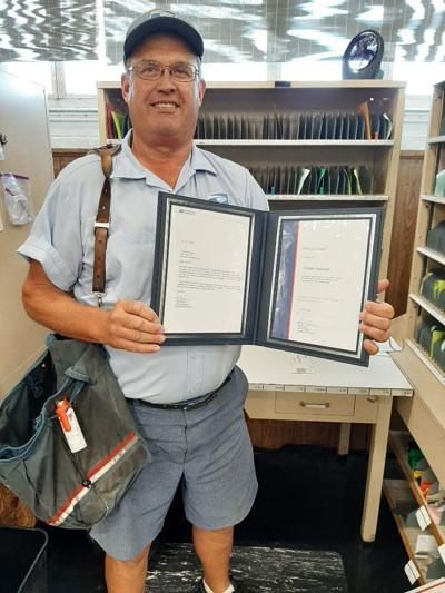 Postman retires