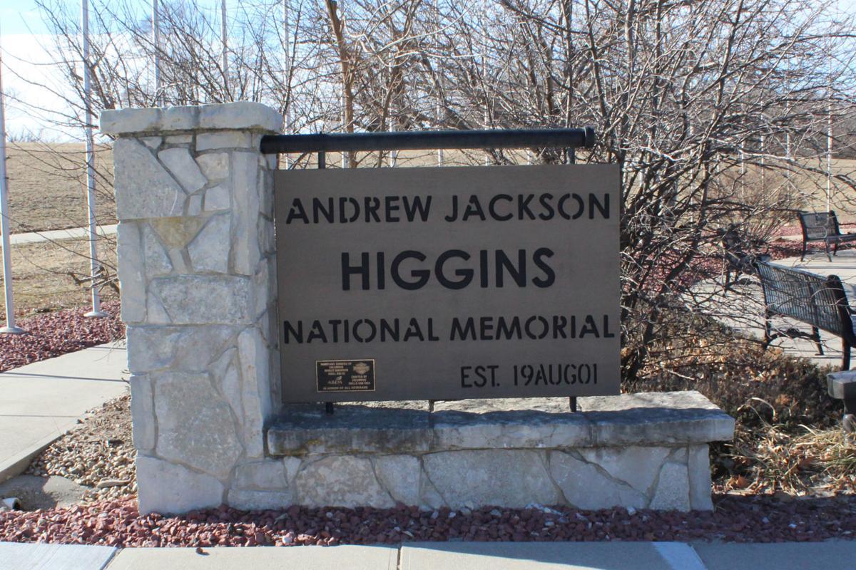 Higgins sign