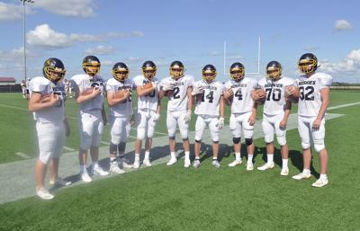 SR-C football aims to learn from 'painful gift' | Sports