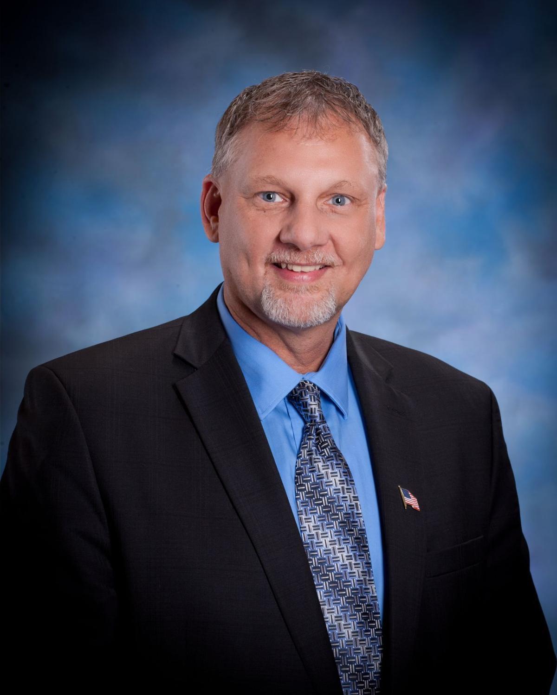 Mike Hansen