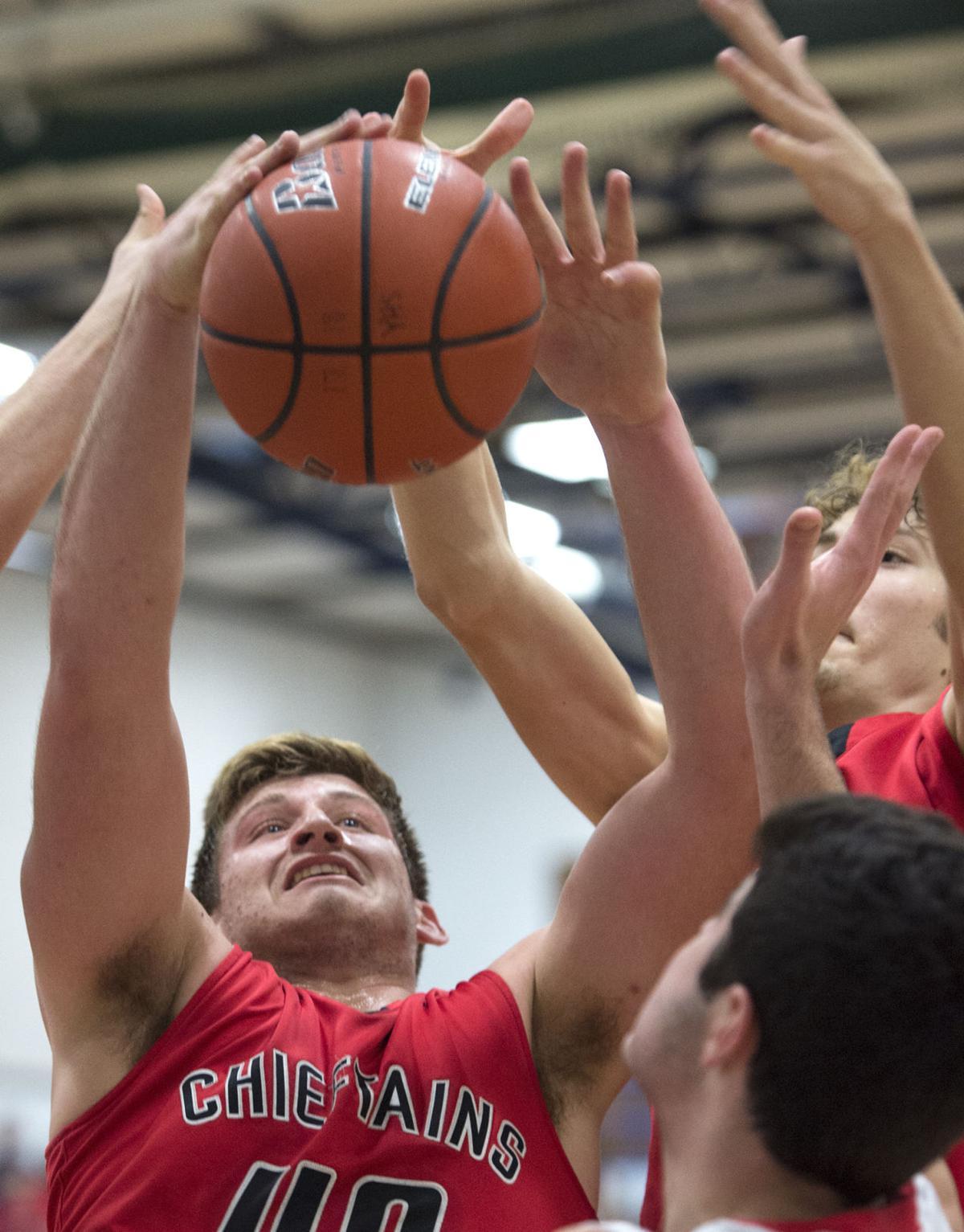 East Central Nebraska Conference Finals, 2/3/18