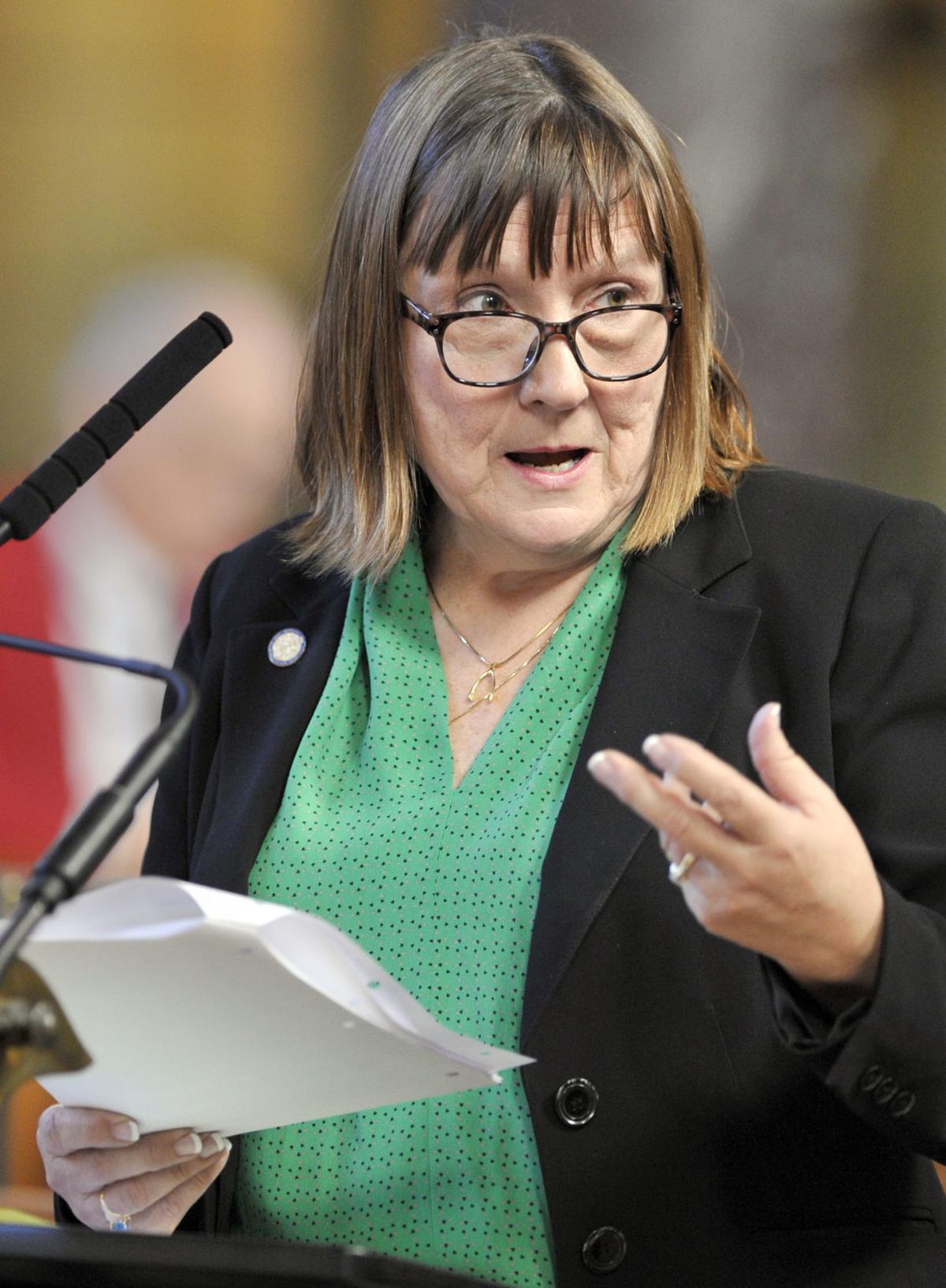 Lydia Brasch