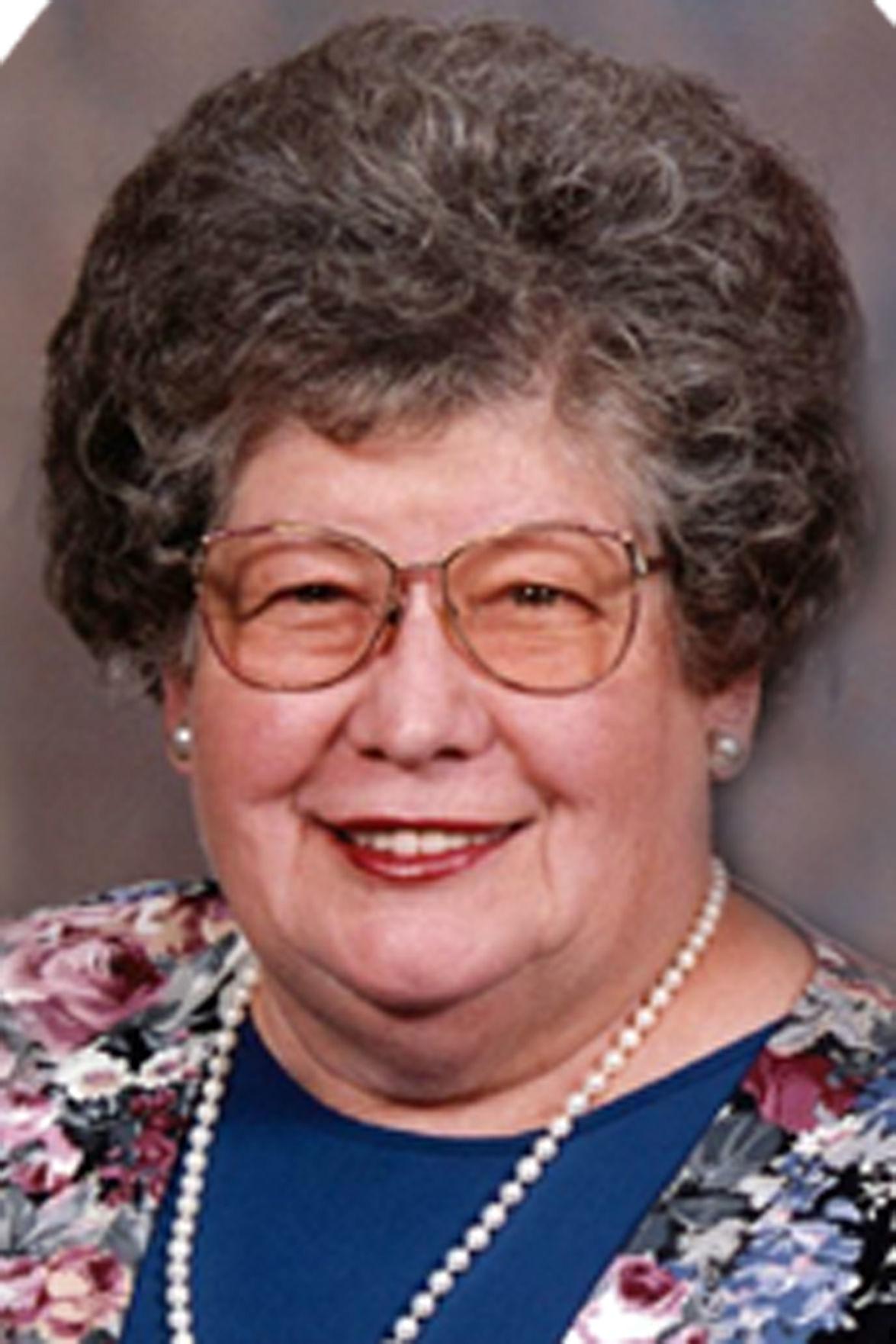 Bonnie J. Vacha