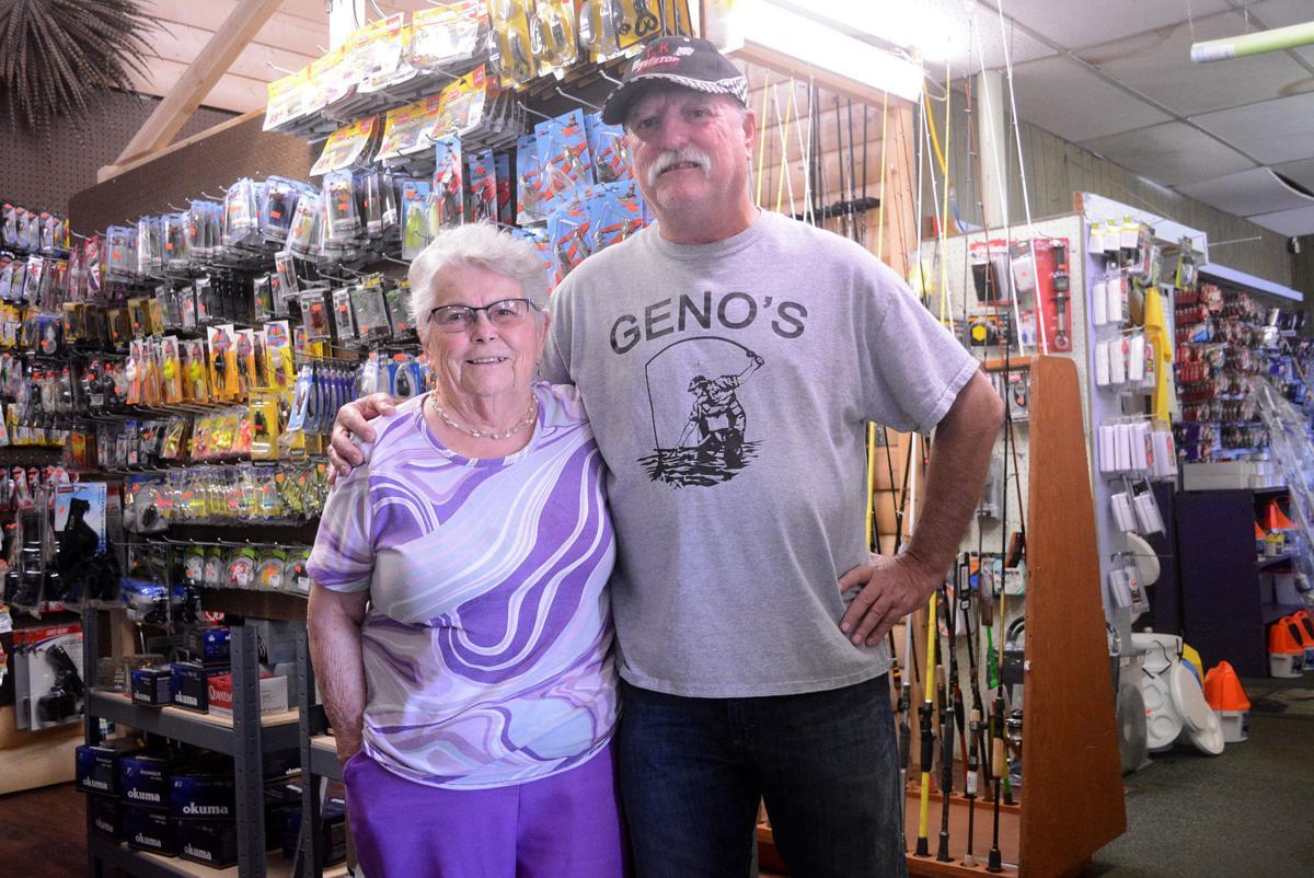 Geno's Minno Mart