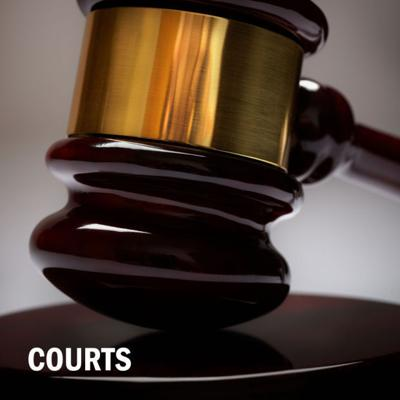 Courts logo 2017