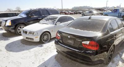 Drug Dealer S Vehicles Bring Big Bids At Police Auction State And