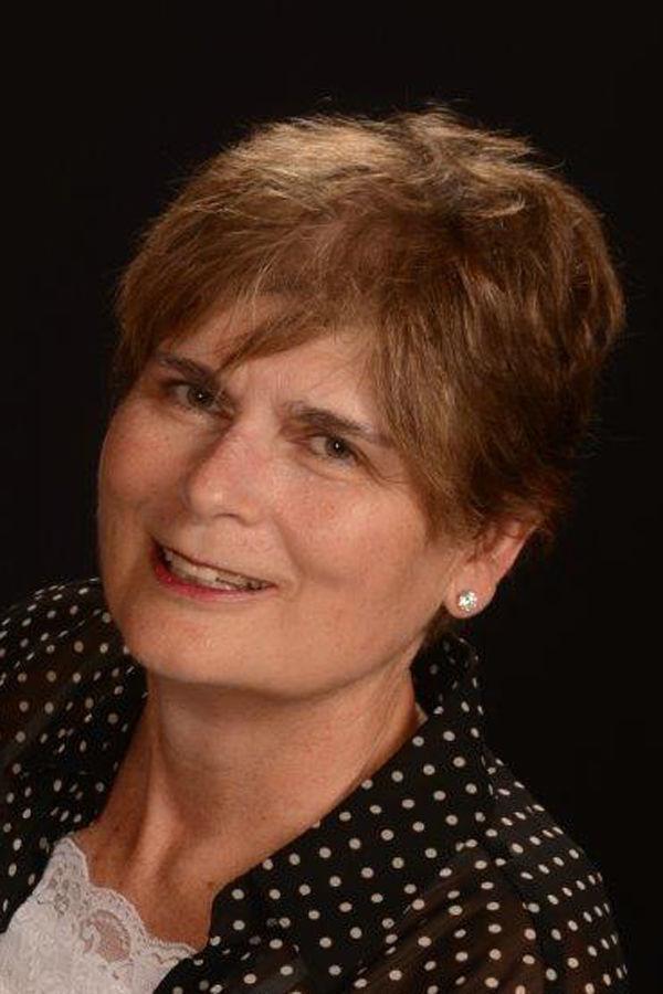 Mary Kay Lockman