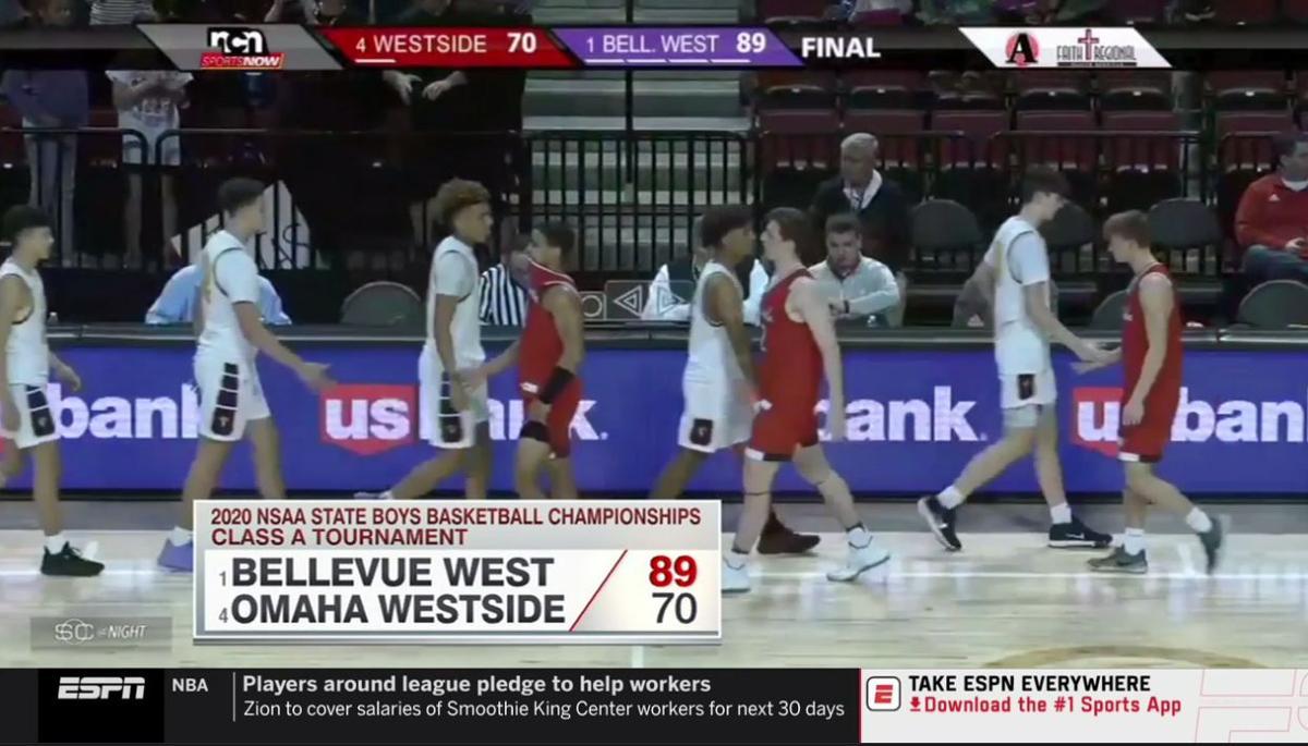 Espn Anchor Linda Cohn Shares How High School Basketball In Nebraska Got Its Sportscenter Moment Boys Columbustelegram Com