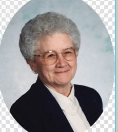 Georgia A. Larson
