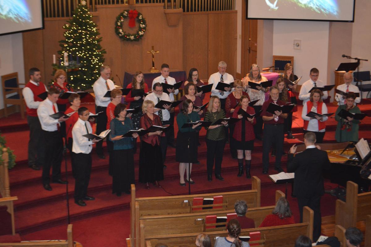Butler County Community Choir