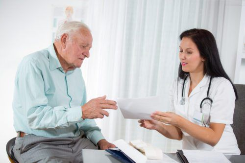 5 Questions You Should Always Ask Your Doctor