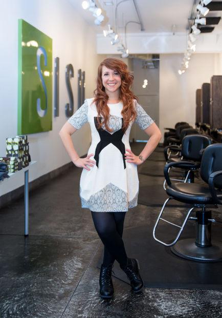SISU Hairdressing