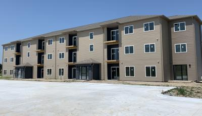 Eastview Apartments
