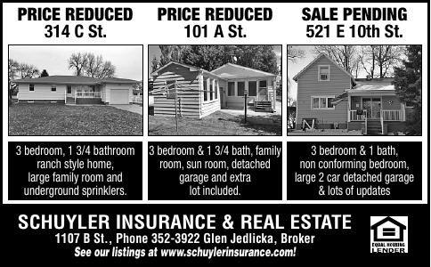 Schuyler Insurance