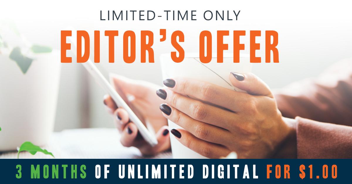 Get a digital subscription!