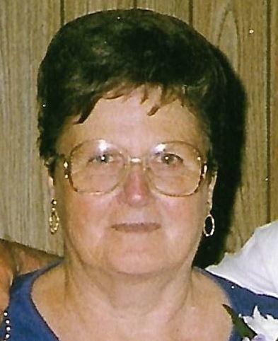 Kathryn 'Kate' Ziemba