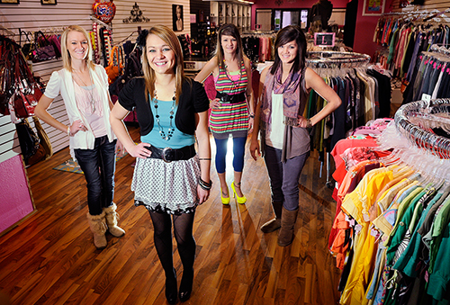 Omaha clothing stores