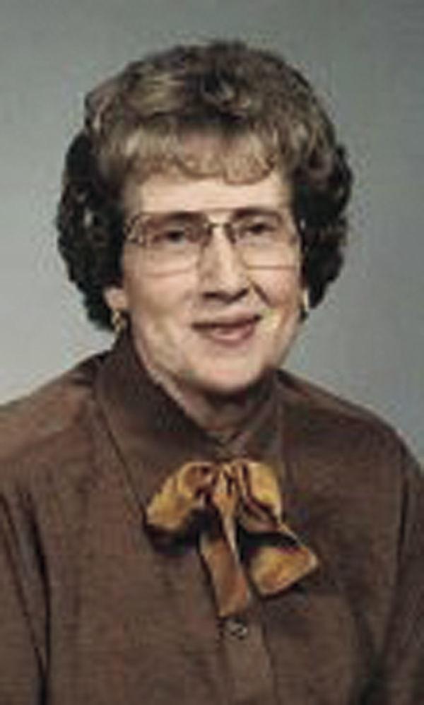 Dorothy Schmid