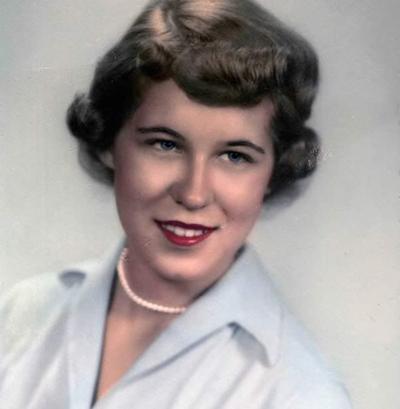 Carol A. Holmes