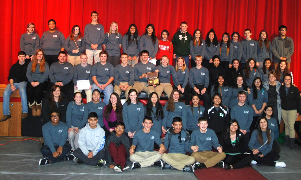 Area schools qualify for state one-act contest | Local