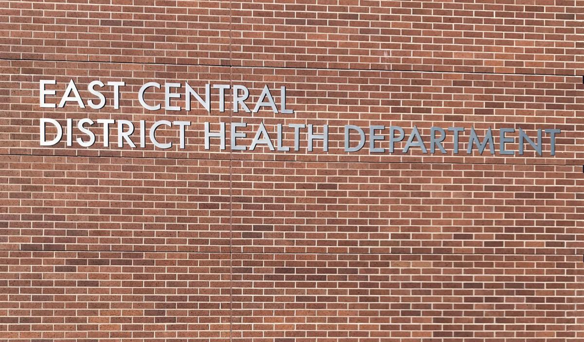 East Central District Health Department
