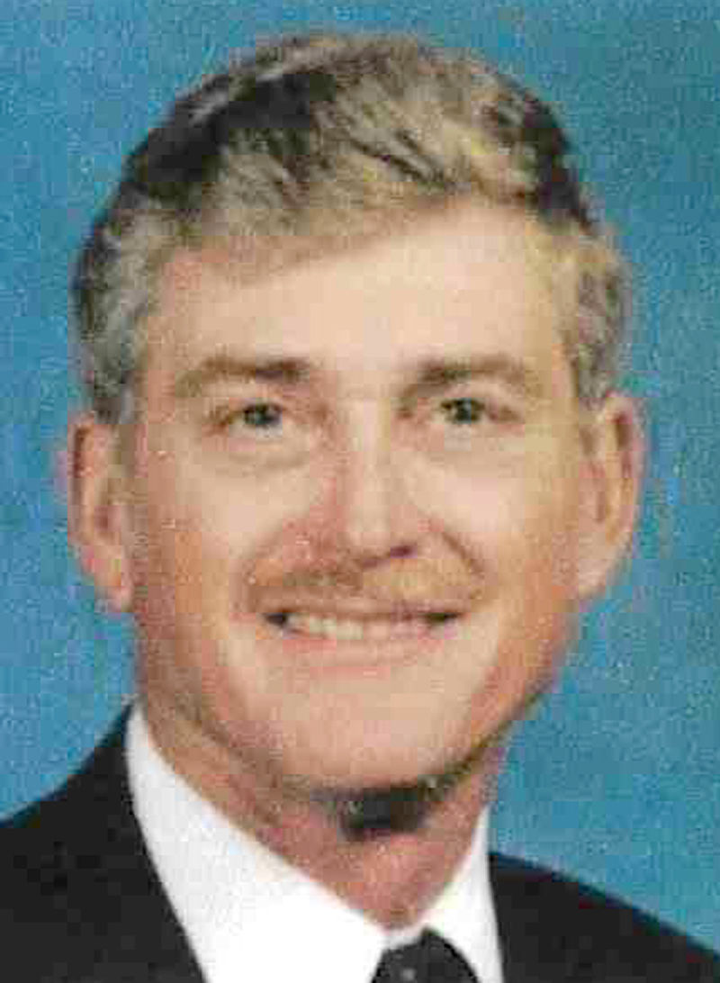 Dennis Sedlak