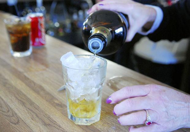 Hard Liquor Sales (copy)