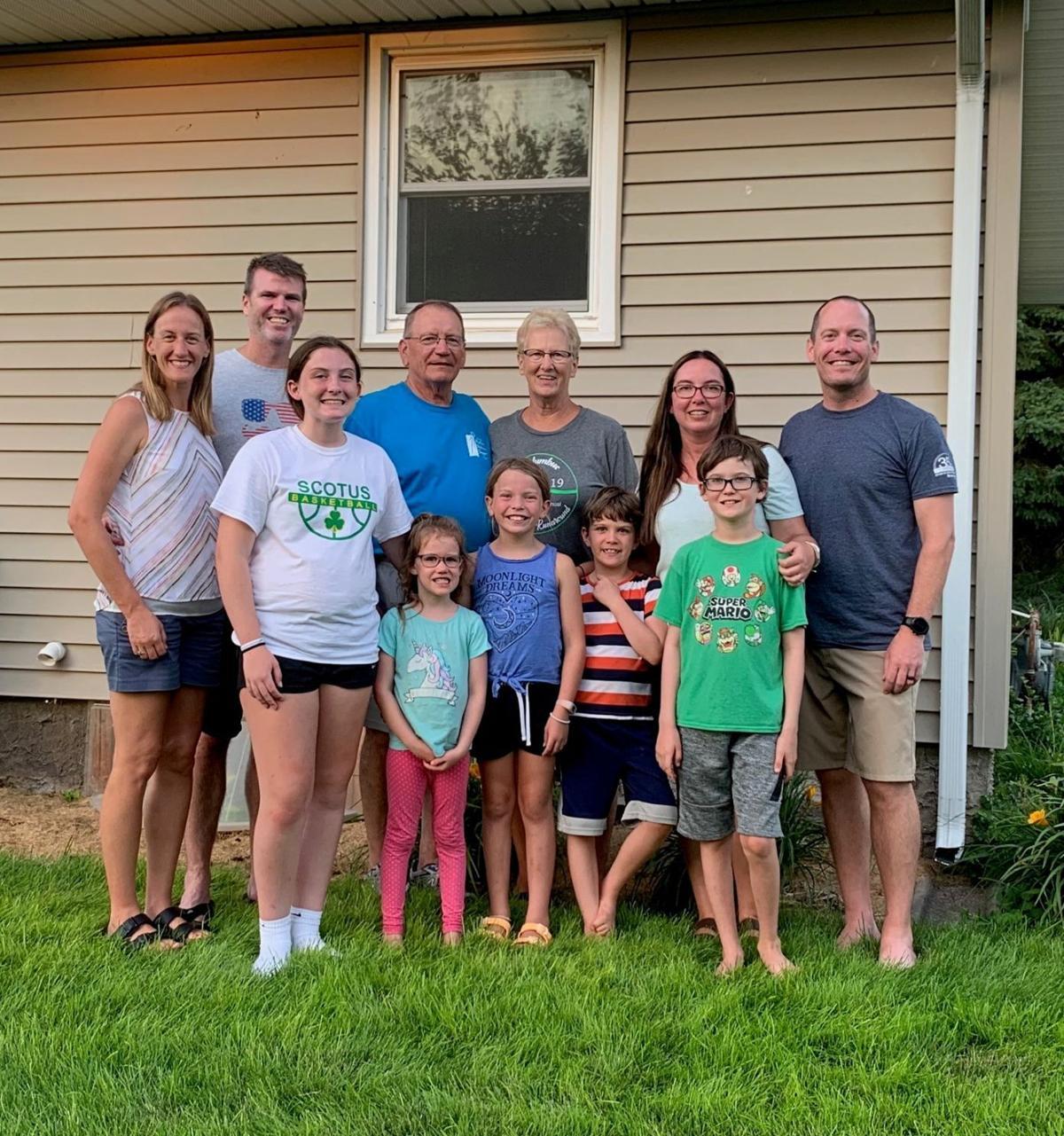 Annette Hash family