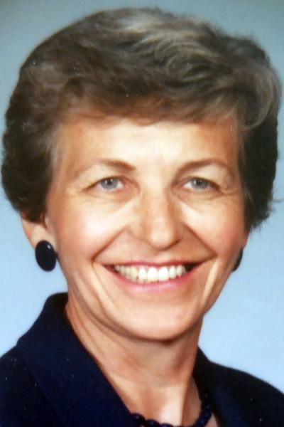 Mary Alice Beckler