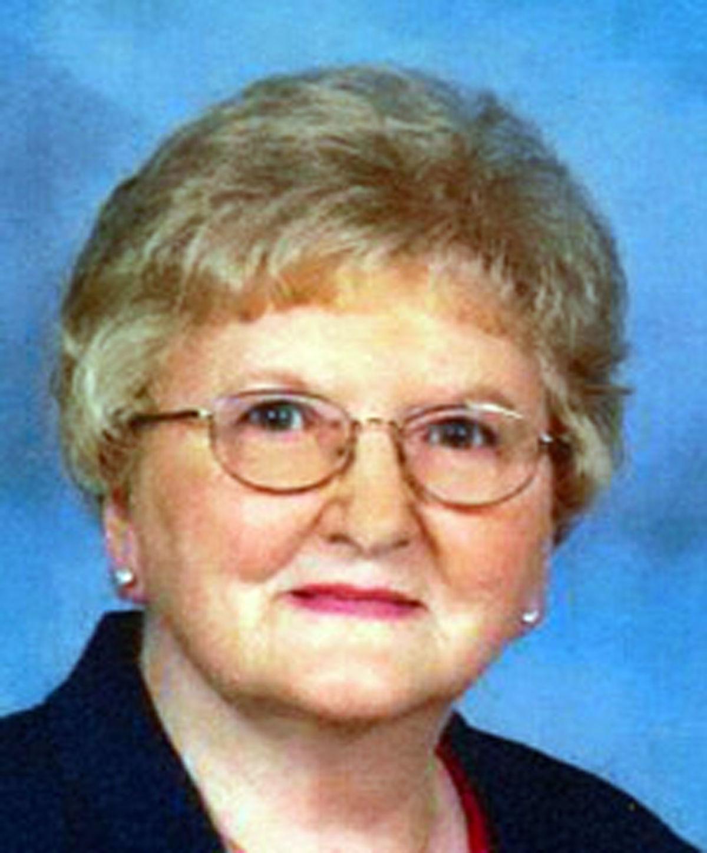 Mildred Hake