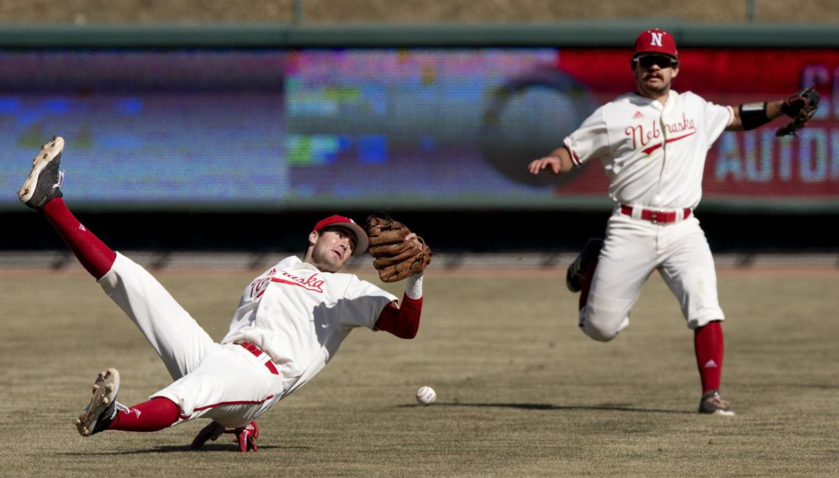 Northern Colorado vs. Nebraska baseball, 3/13