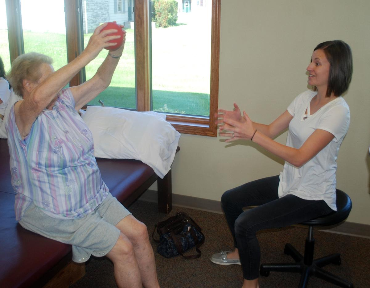 Columbus Physical Therapy