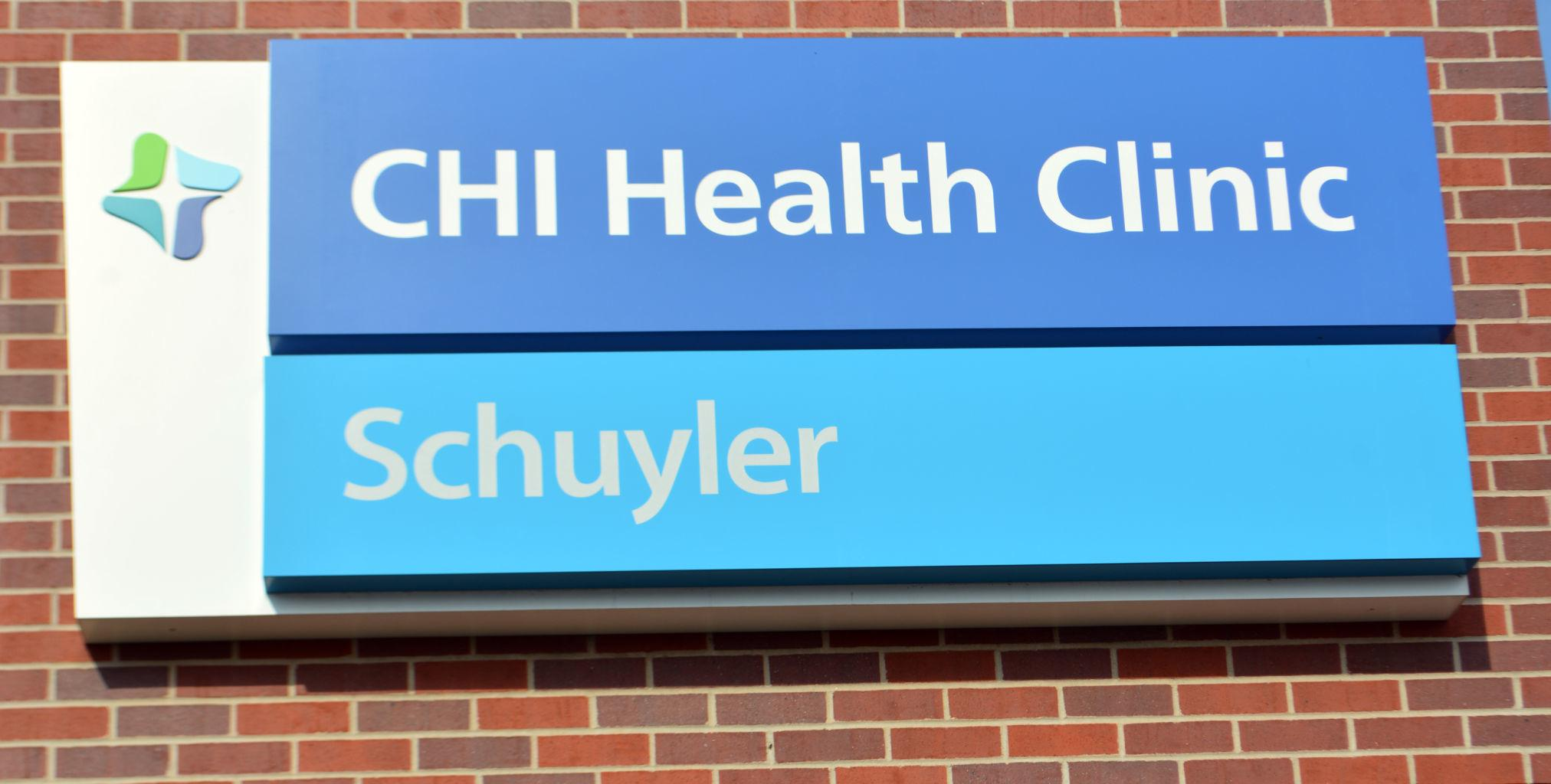 CHI Health Schuyler