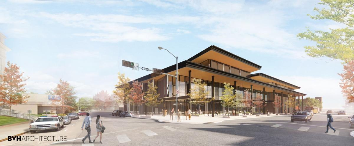 Community Building Project