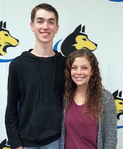 Area students selected for music clinic