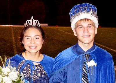 Lakeview Homecoming