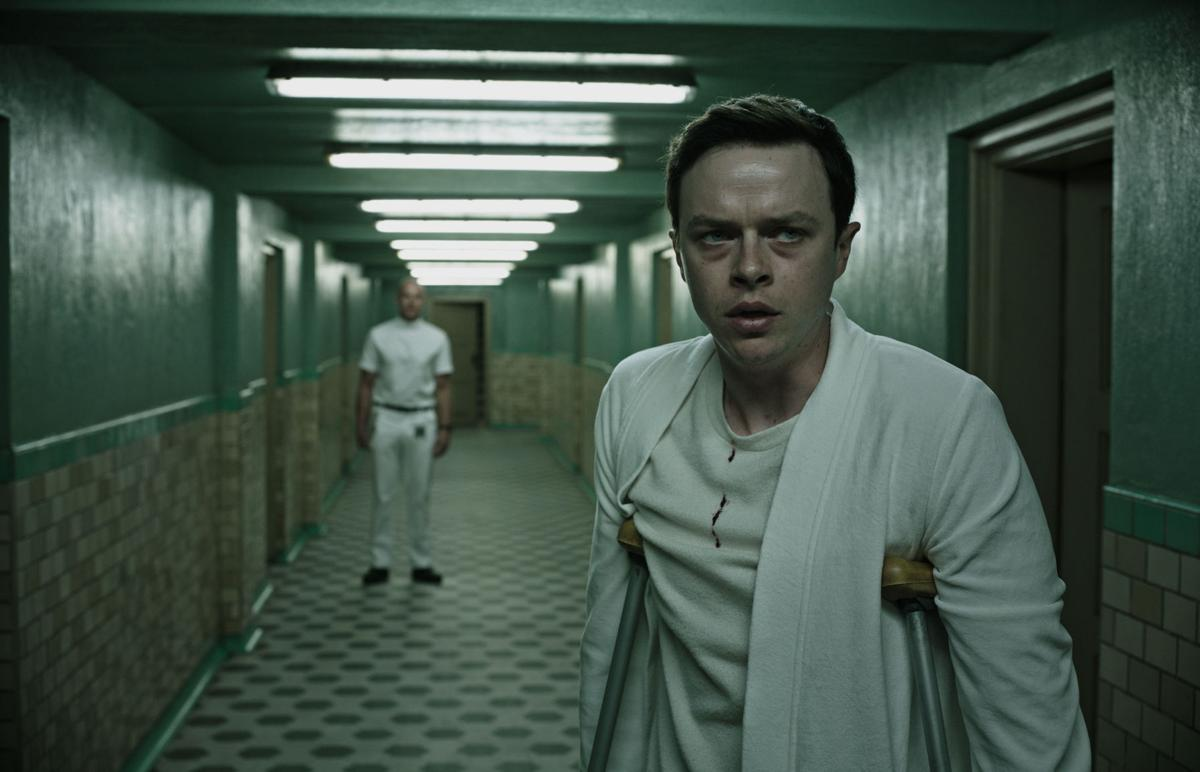 ENTER CUREFORWELLNESS-MOVIE-REVIEW MCT