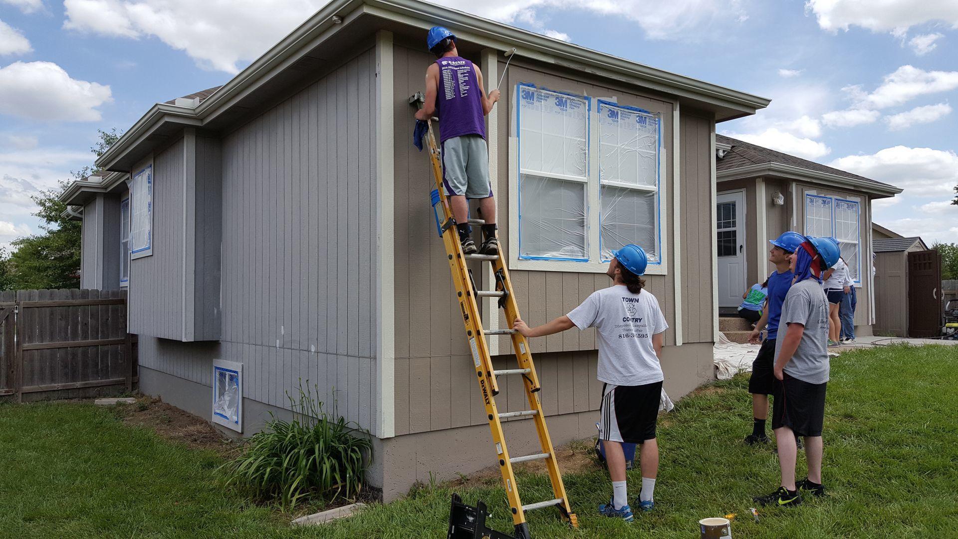 Home Painting Business:https://columbustelegram.com