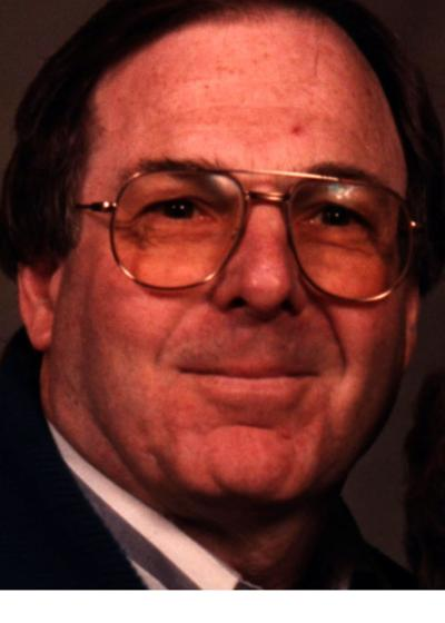 Harold F. Potter