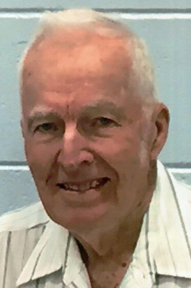 Jerry Vrba