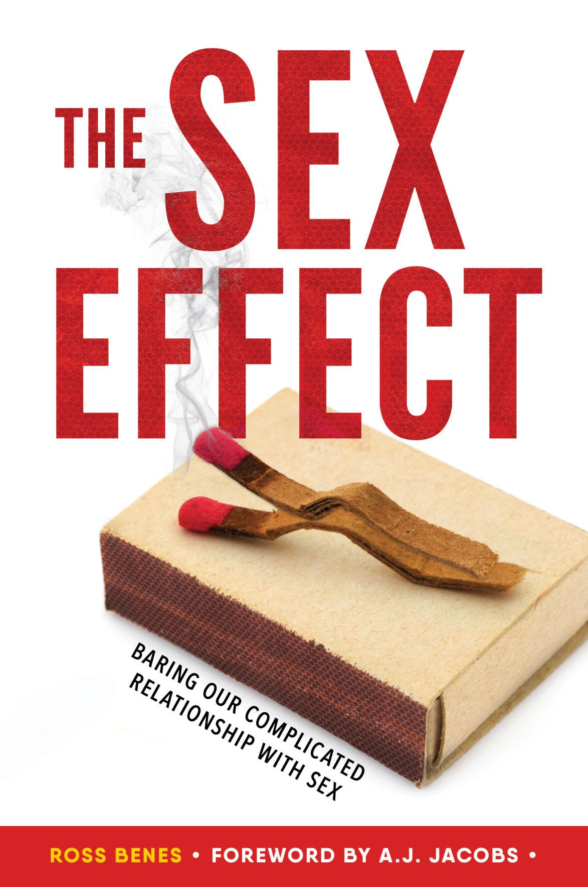 The Sex Effect cover