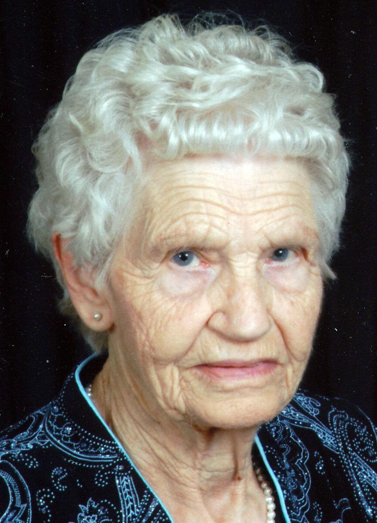 Ethel Ruskamp